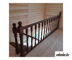 Изготовление лестниц на заказ Астане