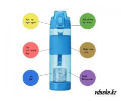 Портативные ионизаторы щелочной водородной воды.