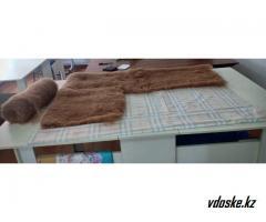 Реализуем шерсть, отмытую и очищенную от сора и примесей.